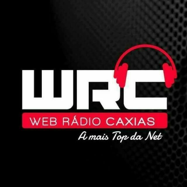 🎙Web Rádio Caxias🎙