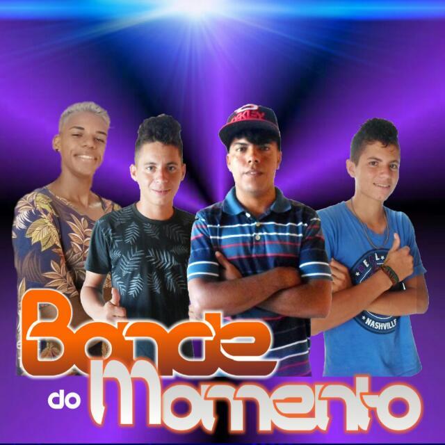 BONDE DO MOMENTO ORIGINAL