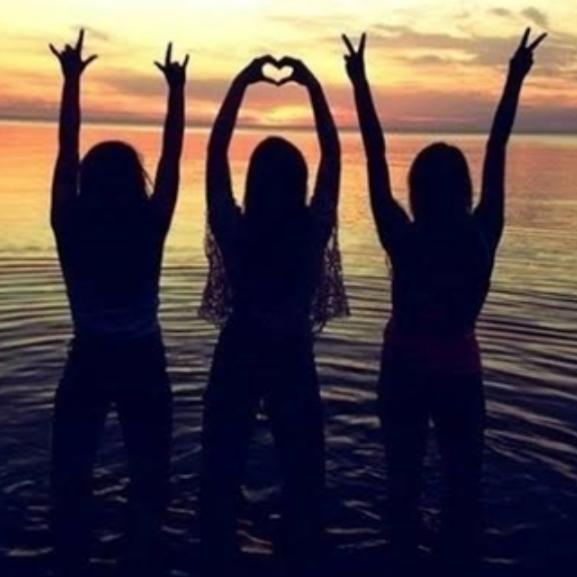 Amizades Novas !❤🔥