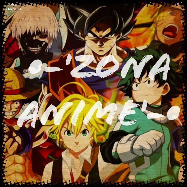 ꧁•(-💮 'Zona Anime' 💮-)•꧂