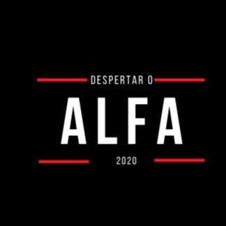 DESPERTAR O ALFA