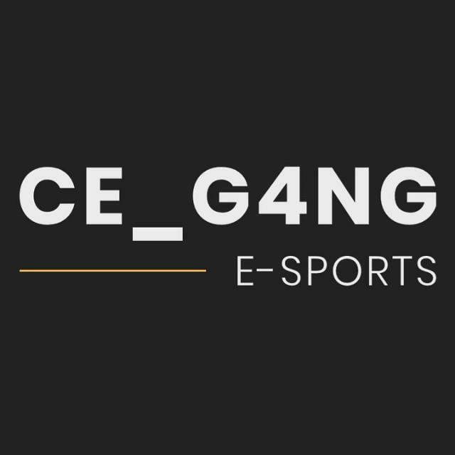 RECRUTAMENTO CE_G4NG