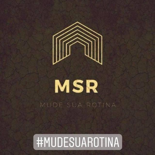 MSR = dinheiro online💵😎