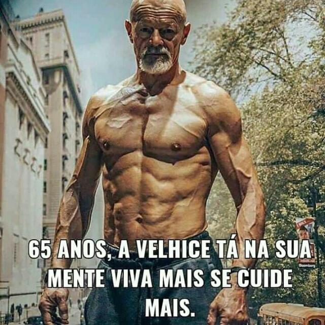 Musculação 💪🏋♂