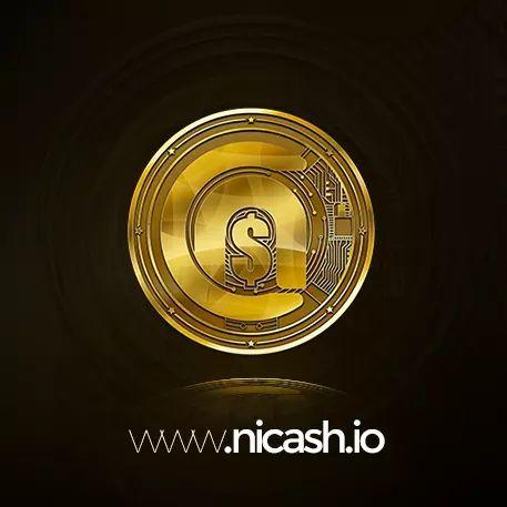 NiCash Trade Recepção