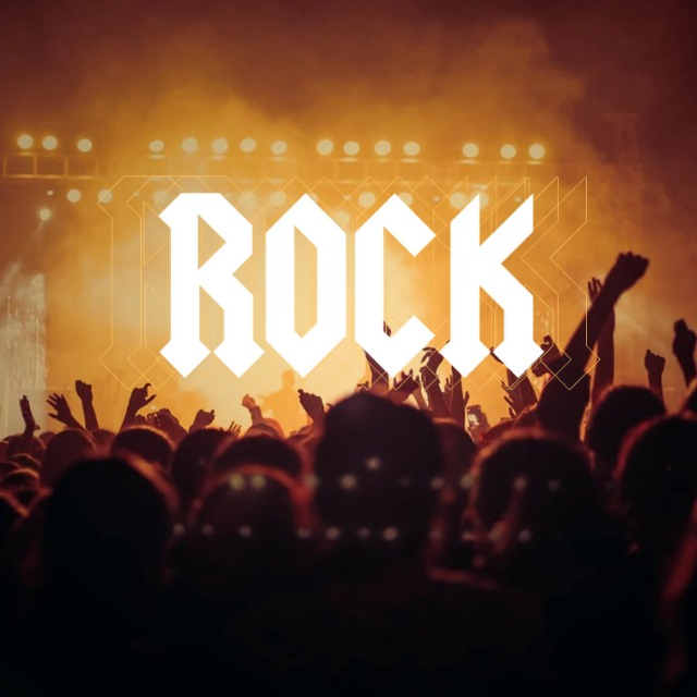 ⚡ROCK AND ROLL⚡