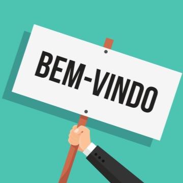 BEM VINDOS REDE 2 NIVEIS