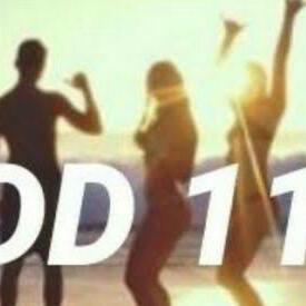 DDD 11