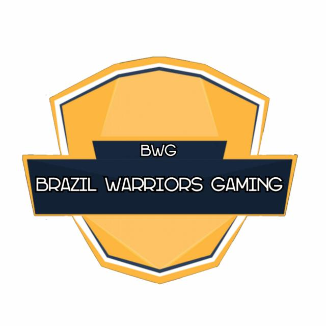 Brazil Warriors Gaming