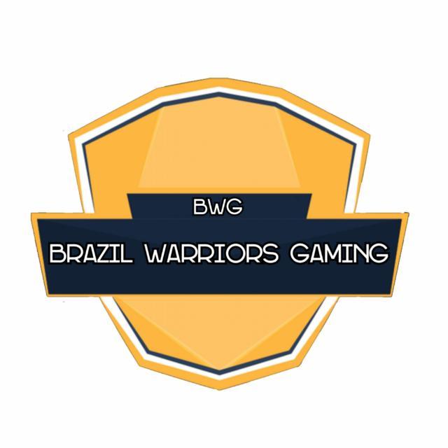 Brazil Warriors Gaming
