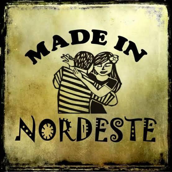 Made in Nordeste💋💋