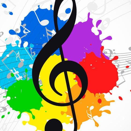 Música Na Alma🎼❤